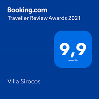 Traveller Review Awards 2021